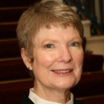 Researcher & Treasurer: Eileen Turnbull (GMB)