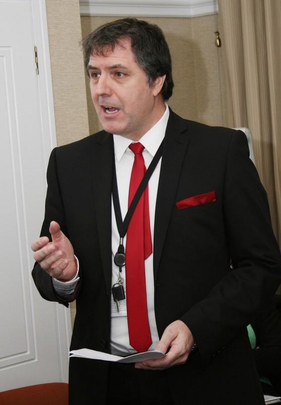 Steve Rotheram MP