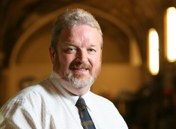 David Anderson MP
