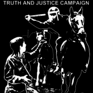 Orgreave Justice Conference