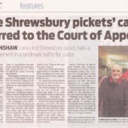Morning Star Article