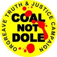 Support Orgreave Truth and Justice Campaign's live-streamed virtual rally