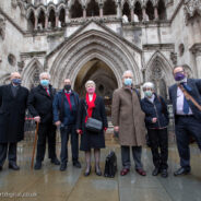 Shrewsbury 24 Appeal Court Hearing 3rd and 4th February 2021