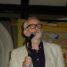Jeremy Corbin speaking into a microphone